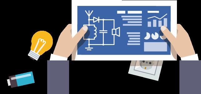 KHB-Elektrotechnik Planung